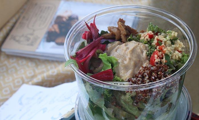 okinawa-vegan-food-fest-quinoa