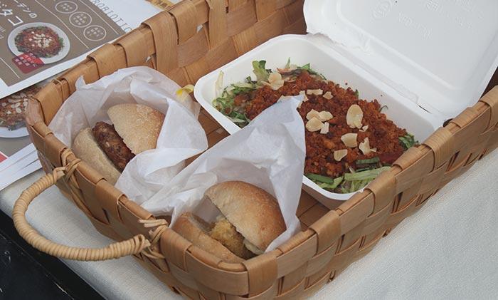 okinawa-vegan-food-fest-taco-rice