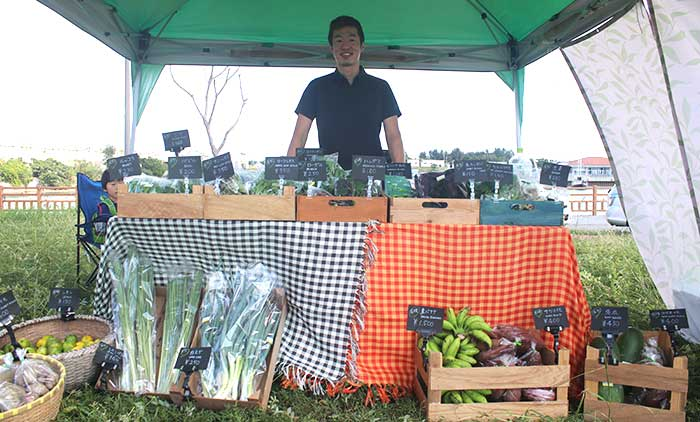 okinawa-vegan-food-fest-yasai