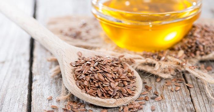 omega-3-flaxseed
