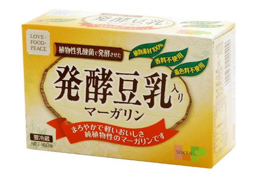 tonyu-margarine